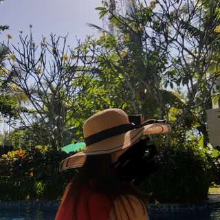 Beach Hats (holiday)