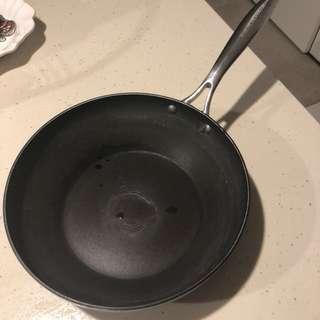 Tefal heritage cook pan