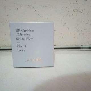 BB Cushion Laneige Original + Water Sleeping Mask