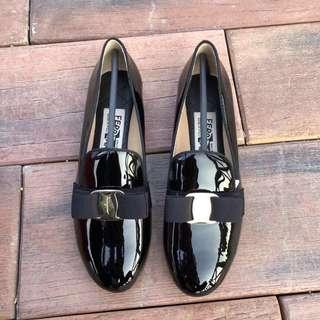 好對一鞋💕18年新款Ferragamo flat