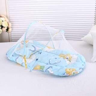 Tilam kelambu baby