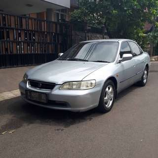 Accord VTIL 2000 A/T