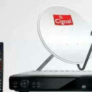 Cignal tv postpaid
