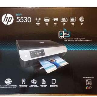 (全新) HP ENVY 5530 (未拆過)