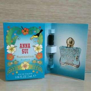 Vial Parfum Original Branded