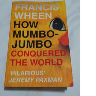 [Educational Book!] How Mumbo-Jumbo Conquered the World