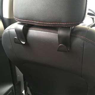Multi-purpose Car Hook Creative Interior Car Accessories