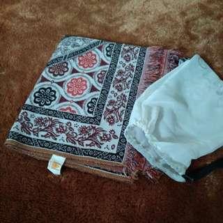 Sajadah Travelling