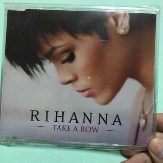 Rihanna - Take a Bow Single