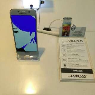 Samsung Galaxy A5 2017 bisa kredit tanpa kartu kredit