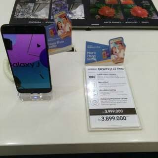 Samsung Galaxy J7 Pro bisa kredit proses 30 menit ajaa