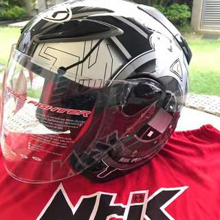 Helmet NHK