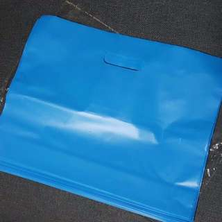 Plastic/ Party Gift Bag