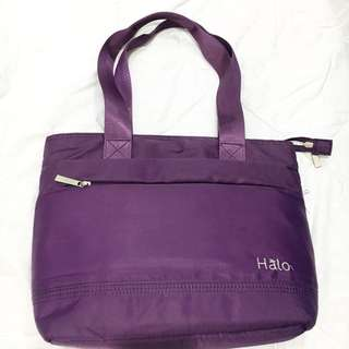 HALO laptop bag 🌸 350.00