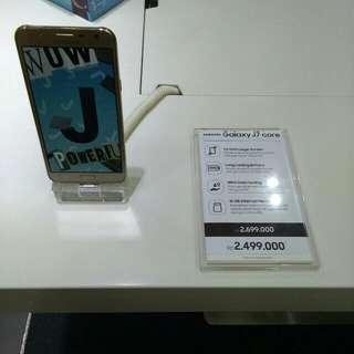 Samsung Galaxy J7 Core kredit proses 30 menit