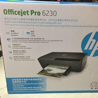 HP Officejet Pro 6230 打印機