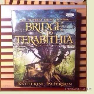 Katherine Paterson Bridge to Terabitha