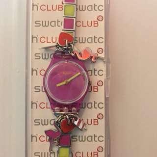 Swatch 錶