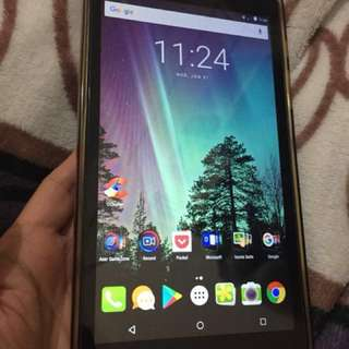 SALE Acer tablet Iconia Talk-S A1-734 10 Months Old