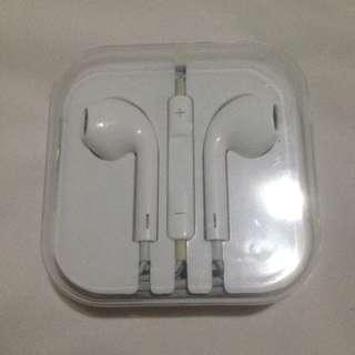 Apple Earphone/Earpods