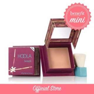 OPEN FAST PO Sephora | Benefit Mini Hoola Bronzer