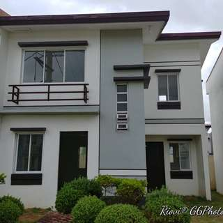 Single Attached in Imus Cavite