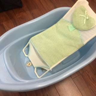 Bath tub for babies