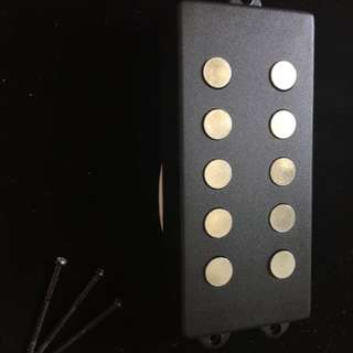 5 string bass pickup (like musicman type)