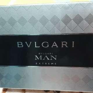 Bvlgari Extreme Men 3 piece set