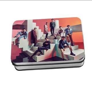 EXO Countdown Lomo Cards