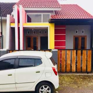 Dijual Rumah Full Furnished Yogyakarta