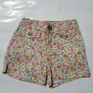 Shorts for 10 year old girl