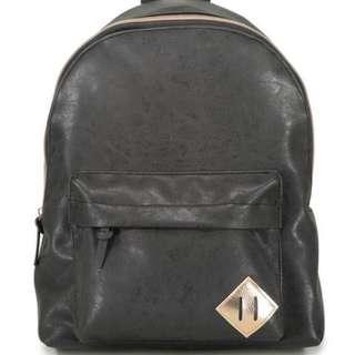 Typo Havana Backpack(black)
