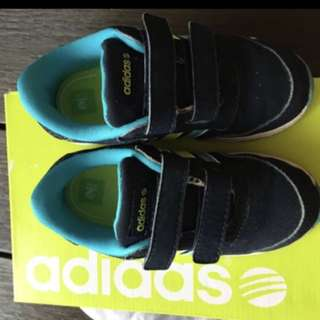 Adidas Shoes (suitable from 8 months onwards)