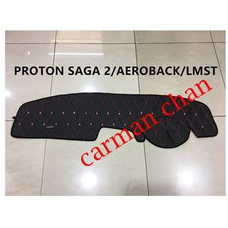 PROTON SAGA 2 LMST AEROBACK DAD NON SLIP DASHBOARD COVER WITH DIAMOND
