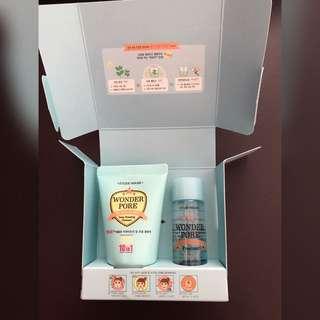 Cleansing Pore Wonder Kit