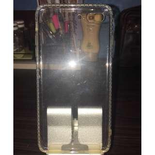 Softcase Baseus for iPhone 7 Plus dan 8 Plus