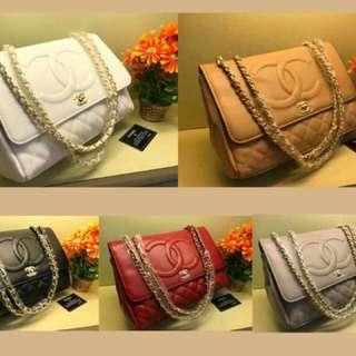 [PREMIUM‼️] CHANEL Sling Handbag Super A (FREE POSTAGE£