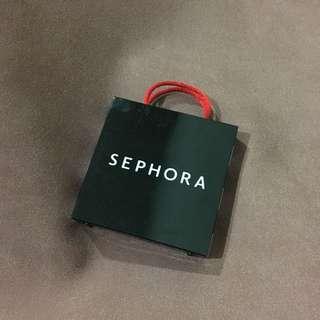Sephora Make Up Palette
