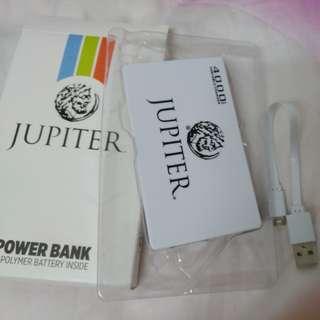 🚚 JUPITER行動電源