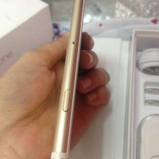 iphone 6 16gb gpp GOLD