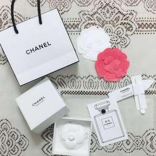 Chanel Perfume Workshop Souvenir