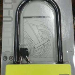 TL8 SECURITY LOCK GIVI