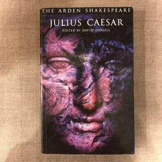 The Arden Shakespeare - Julius Caesar (Edited by David Daniell)