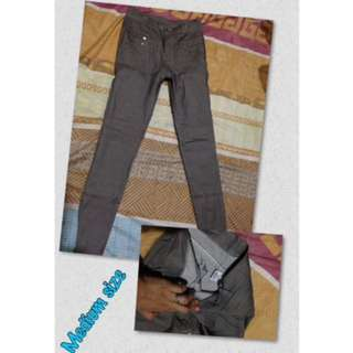 Prelove Gray Pants