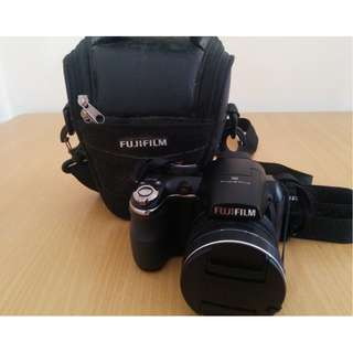 Prosummer Fujifilm Finepix S4500