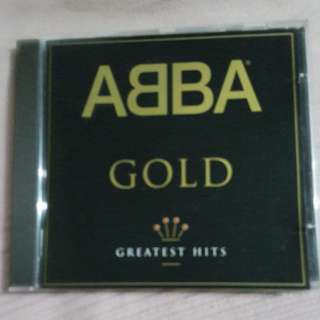 CD》ABBA: Greatest Hits
