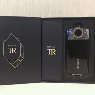 TR80 Black