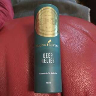 Young Living Essential Oil - Deep Relief