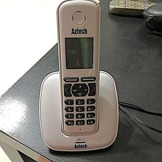 Aztec home phone